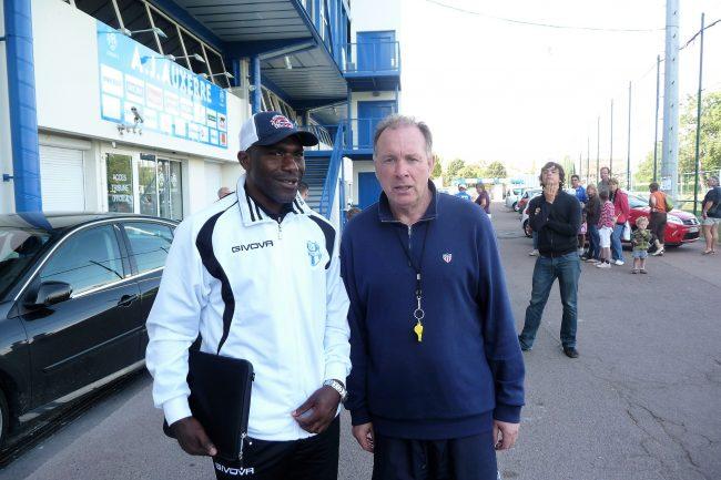 coach etienne bebi siguile - soccer montréal Coach Etienne Bebi Siguile – Soccer Montréal coach etienne academie de soccer dhp 2 650x433