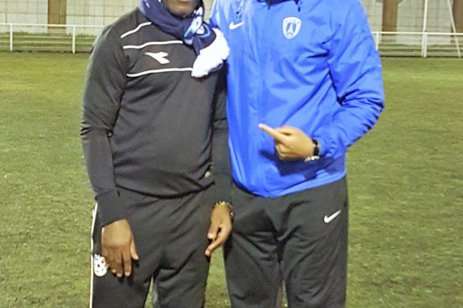coach etienne bebi siguile - soccer montréal Coach Etienne Bebi Siguile – Soccer Montréal coach etienne academie de soccer dhp 22 650x433