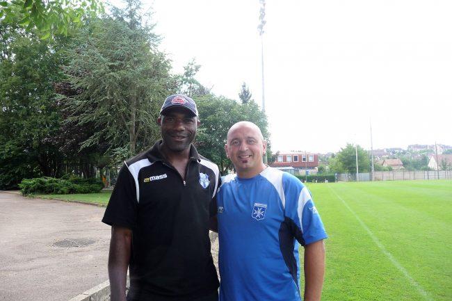 coach etienne bebi siguile - soccer montréal Coach Etienne Bebi Siguile – Soccer Montréal coach etienne academie de soccer dhp 3 650x433