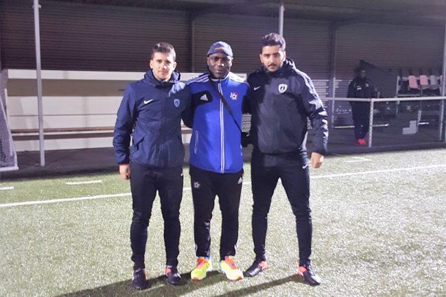 coach etienne bebi siguile - soccer montréal Coach Etienne Bebi Siguile – Soccer Montréal coach etienne academie de soccer dhp 32 650x433